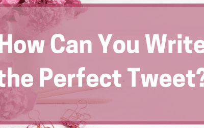 How Can You Write the Perfect Tweet?