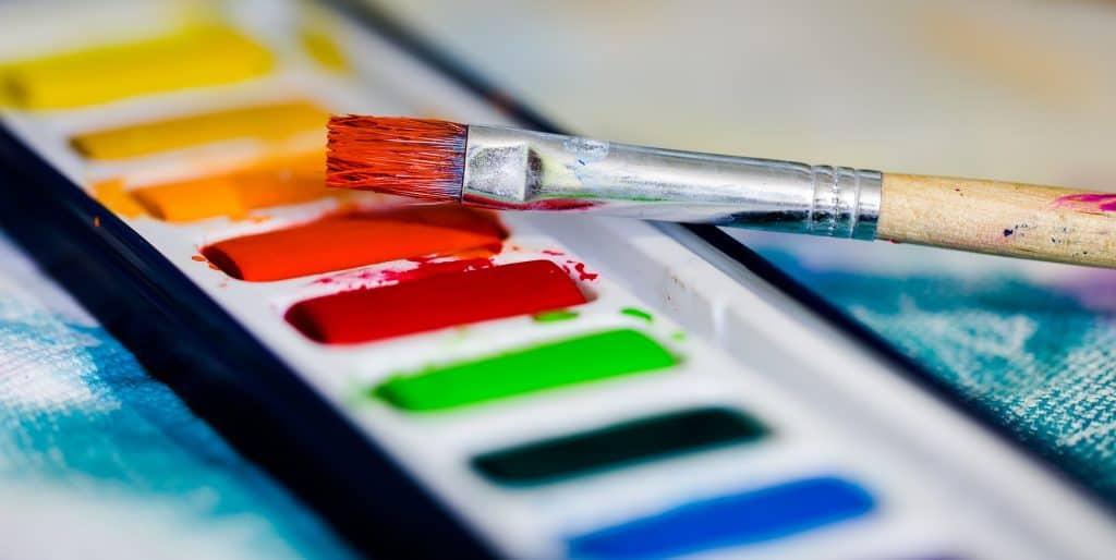 colour psychology - what's your favourite colour?