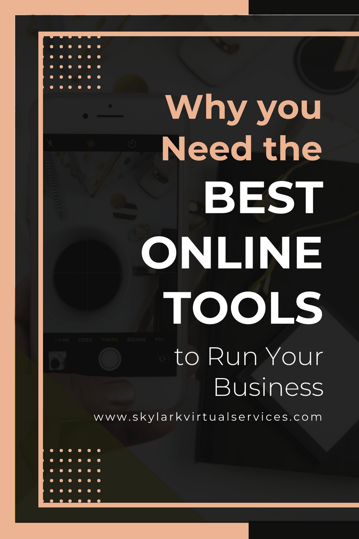 Best online tools - what are they?