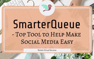 SmarterQueue Review – Top Tool to Help Make Social Media Easy