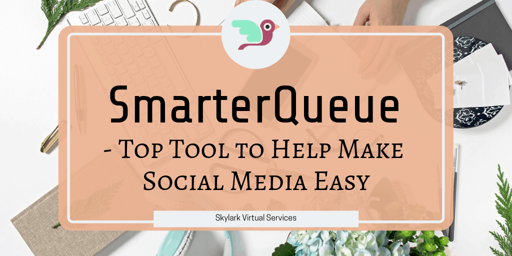 SmarterQueue Review – Top Tool to Help Make Social Media Easy