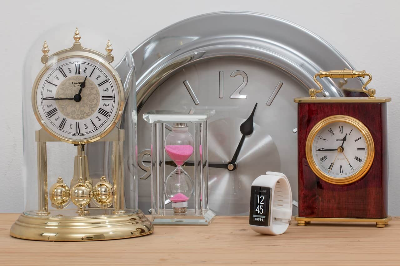 causes of procrastination - using time well